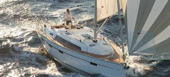 Bavaria 41 Cruiser '18