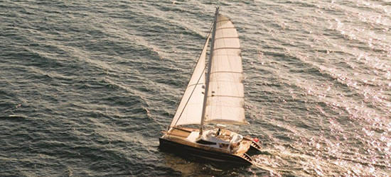 Yapluka 65 Catamaran