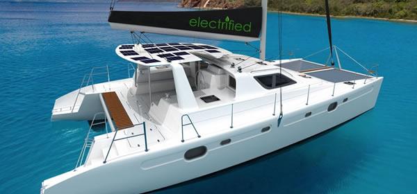 Voyage 480 Electric