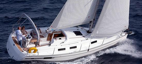 Bavaria 32 Cruiser '15