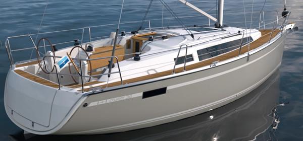 Bavaria 34 Cruiser '17