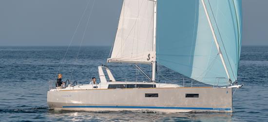 Oceanis 38