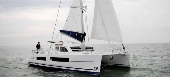 Catana 41 Ocean Class