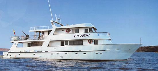 Eden Motor Yacht