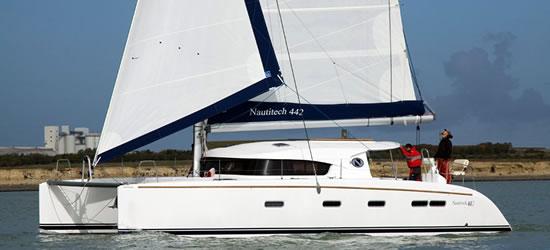Nautitech 442