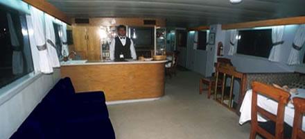 Beluga Motor Yacht