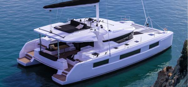 Dufour 48 Catamaran
