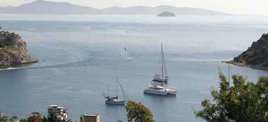 Eleuthera 60 Catamaran