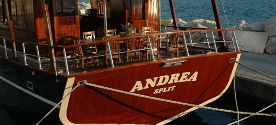 Gulet Andrea