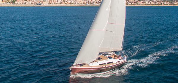 Hanse 388