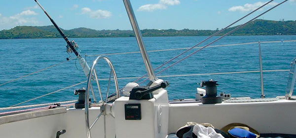 Outremer 55