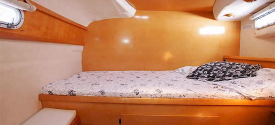 Bahia 46 Catamaran
