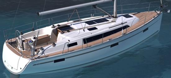 Bavaria 37 Cruiser '15