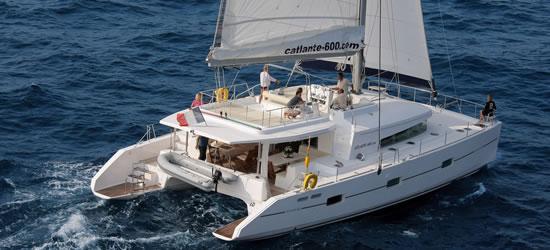 Catalante 600