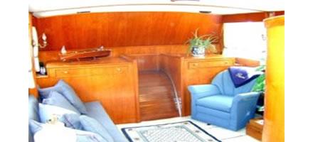 Motor Yacht Flame