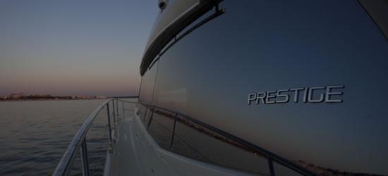 Jeanneau Prestige 500