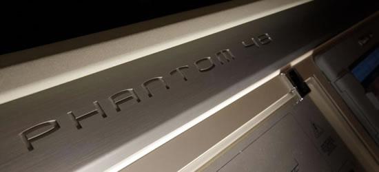Fairline Phantom 48