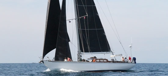 S/Y Scame