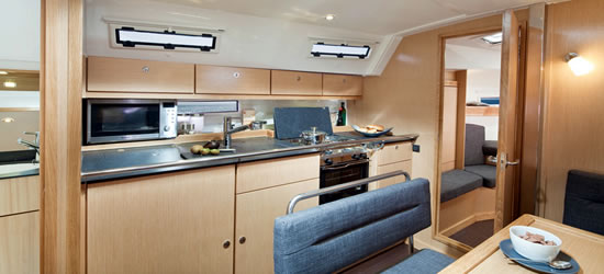 Bavaria 40 Cruiser '11