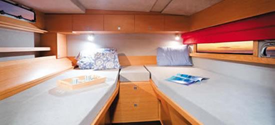 Catana 50 Ocean Class