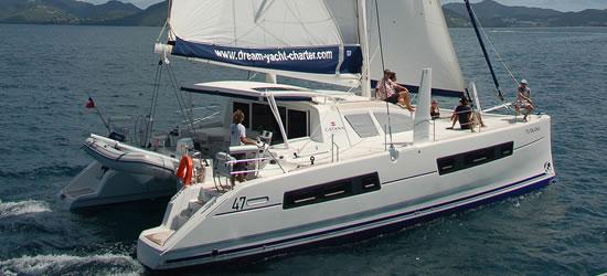 Catana 47 Custom