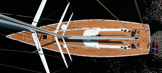 X Yachts X-65