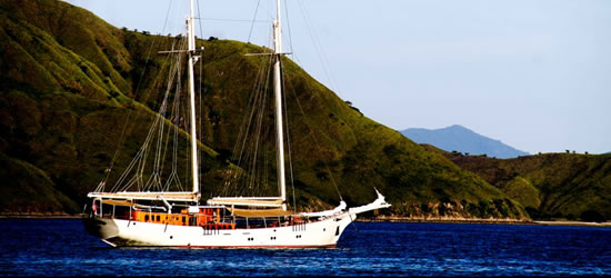 S/Y Mutiara Laut