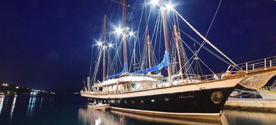 Exploration Vessel Hanse Explorer