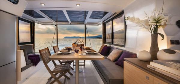 Bali 4.3 Catamaran