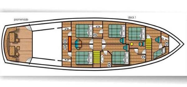 Expedition Yacht Tari II