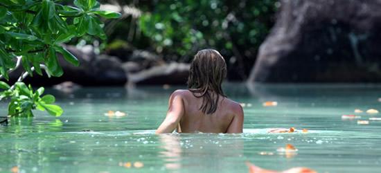 Private Lagoon, Mahé