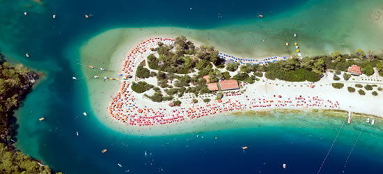 World Famous Oludeniz, Fethiye