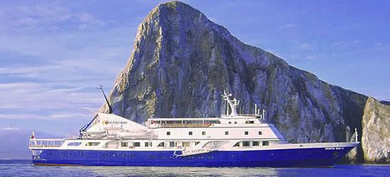 Eclipse Cruise Ship