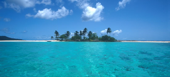 sandy island  carriacou