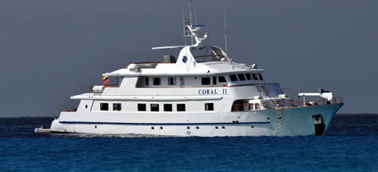 Coral II Motor Yacht