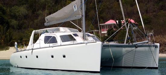 Voyage 580