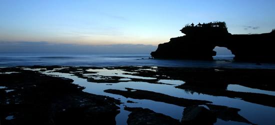Cool Reflections Tannah Lot, Bali