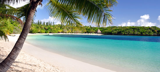 Images of New Caledonia