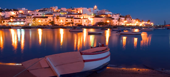 Villages of the Algarve