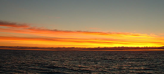 Dawn, Costa del Sol