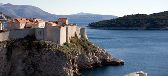 Dubrovnik, the Jewel of the South Adriatic