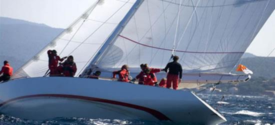 St Tropez Regatta