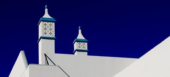 Algarve Rooftops