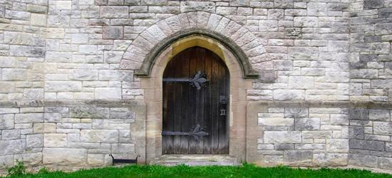 Netley Abbey Monastery