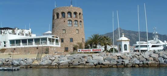 La Torre, Puerto Banus
