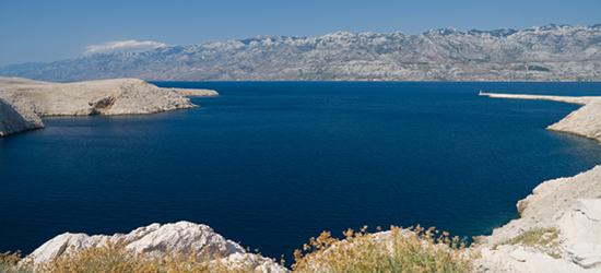 The Bay of Pag