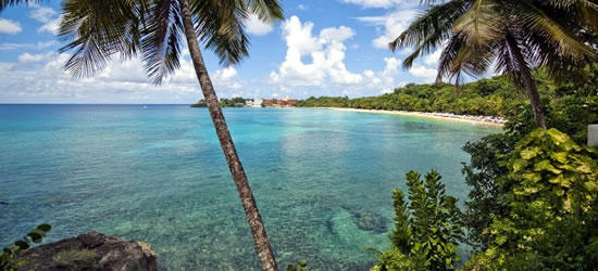 Bahia Sousa, Dominican Republic