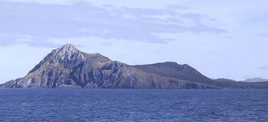 The Legendary Cape Horn