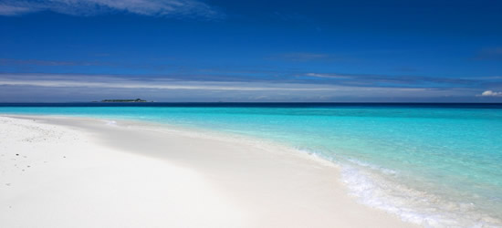 Sand, Sea & Sky of the Seychelles