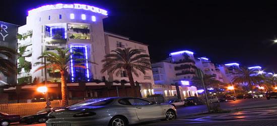 After Dark, Puerto Banus